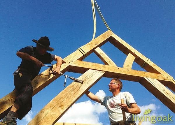 Oak Building Service