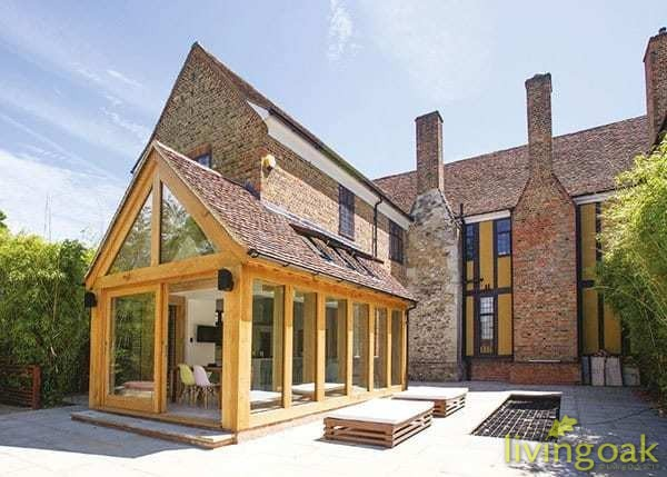 Oak Extension Building Service
