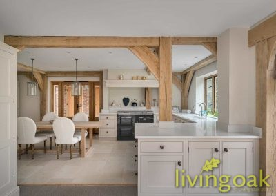 Living Oak Cottage near Hindhead