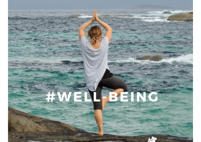 #Well-being