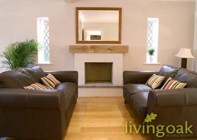 Living Oak Rear Extension Thames Ditton