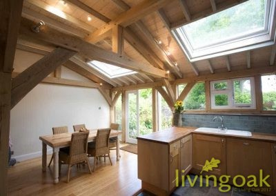 Rear Extension, Claygate