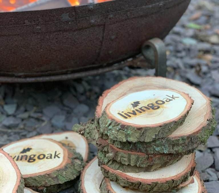 The Living Oak Brand – Connecting with nature